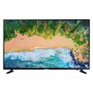 Televizor LED Smart Samsung UE43NU7022KXXH, diagonala 109 cm, Ultra HD / 4K, negru