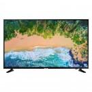 Televizor LED Smart Samsung UE55NU7093UXXH, diagonala 139 cm, Ultra HD / 4K, negru