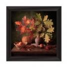 Tablou 03170, inramat, stil clasic, Culorile toamnei, 60 x 60 cm