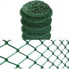Plasa gard verde Replax 1.75x25 m