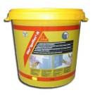 Masa de spaclu flexibila din bitum-cauciuc pentru hidroizolatii Sika Igolflex N 180 kg