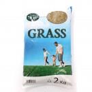 Seminte gazon Agrosel 2kg