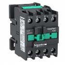 Contactor TVS 25A 3P 1ND 2.2kW 220V LC1E2510M5