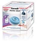 Rezerve aparat antiumiditate Ceresit Aero 360, lavanda, interior, 2 x 450 gr