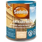 Impregnant pentru lemn, Sadolin Anticarii WK, incolor, 0.75 L
