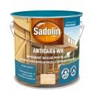 Impregnant pentru lemn Sadolin Anticarii WK, incolor, interior / exterior, 2.5 L