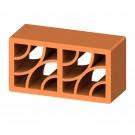 Caramida gard Brikston Aqua 360 x 150 x 190 mm