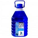 Lichid de parbriz pentru iarna -20 C Autoclar 3 L