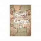 Tablou Travel & courage PT1440