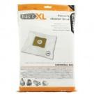 Saci universali aspirator BXL 50453, microfibra, pachet 10 bucati