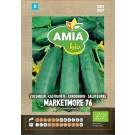Seminte legume bio Amia, castravete Marketmore 76