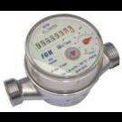 Contor apa calda, ETW FGH, monojet, R80, DN15 + racord