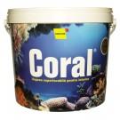 Vopsea lavabila interior Coral alb 15L