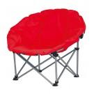 Scaun camping pliant Luna Jumbo D10310A structura metalica 100 x 100 x 98 cm