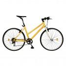 Bicicleta dama Urban DHS 2896