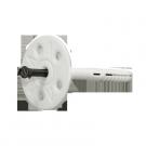 Diblu fixare termoizolatie 10 x 120 mm (punga 50 bucati)