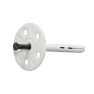 Diblu fixare pentru termoizolatie 10x180 mm (punga 50 buc)