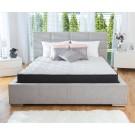 Saltea pat Dormeo iMemory S Plus II, cu spuma memory + Ecocell, cu arcuri din spuma, 160 x 200 cm