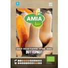 Seminte legume bio Amia, dovleac placintar Butternut