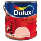 Vopsea latex interior, Dulux, delicious tapas, 5 L