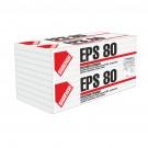 Polistiren expandat Baudeman EPS 80, 8 cm