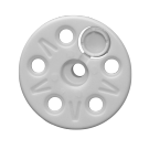 Flansa plastic ath (punga 100 buc)