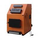 Cazan termic pe lemne, carbune Ferroli FSB3 Max, cu ardere normala, din otel, 100 kW