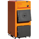 Cazan combustibil solid Ferroli FSB3 25 kW
