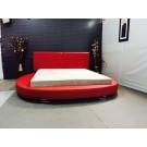 Pat dormitor Aplle dublu, tapitat, cu lada, diverse culori 160 x 200 cm 3C