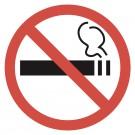 Indicator fumat interzis 18x18 cm