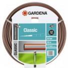 Furtun de gradina, pentru apa, Gardena Classic 18009 20, 12.5 mm, rola 30 m