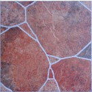 Gresie portelanata Habitat 86451 brown 33.3x33.3 cm