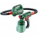 Pistol de vopsit electric, Bosch PFS 1000, 410 W