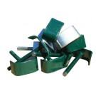 Sistem prindere panou verde (Cleme)