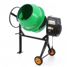 Betoniera Hobbyst 550 W capacitate cuva 140 litri