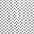 Tabla otel expandata, MR 43 x 20, 2000 x 1000 x 3 mm