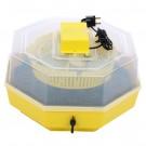 Incubator electric pentru oua, Cleo 5D, cu dispozitiv intoarcere