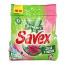 Detergent rufe, automat, Savex Parfum Lock 2 in 1 fresh, 4 kg