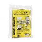 Folie de protectie Lumytools LT 07660 5x4m