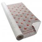 Folie anticondens Baudeman Air 110 g/mp, 3 straturi, 1.5 x 20 m, 30 mp