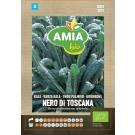 Seminte legume bio Amia, varza kale, Nero di Toscana