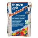 Adeziv gresie si faianta Mapei Kerabond T-R, gri, pentru interior / exterior, 25 kg