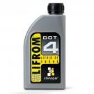 Lichid de frana Lifrom DOT 4 0,43 l