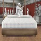 Saltea pat Magniflex Riviera by Pierre Cardin, cu spuma memory, fara arcuri, 160 x 200 cm