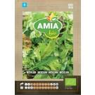 Seminte legume bio Amia, mix salata Mesclun