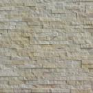 Piatra naturala decorativa Modulo Natimur Cream, interior / exterior, 0.36 mp