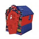 Casuta Spiderman 95x90x110 cm