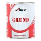 Grund pentru metal Pitura G5180-1, interior / exterior, gri, 0.75 L