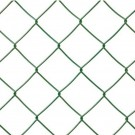 Plasa gard verde 1.5 x 10 m