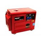 Generator de curent Pramac PMD 5000S, 5 kva